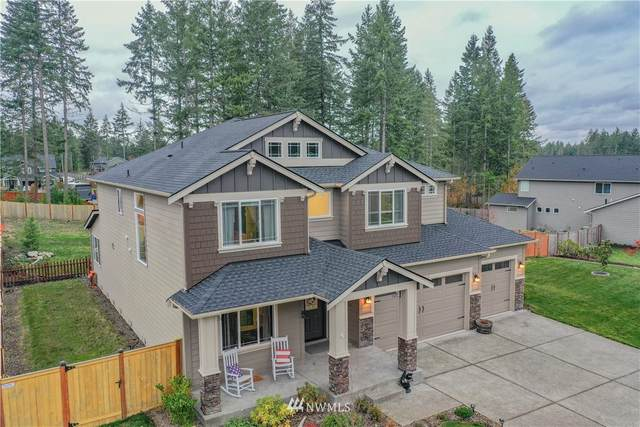 4712 Plover Street NE, Lacey, WA 98516 (#1692770) :: Icon Real Estate Group
