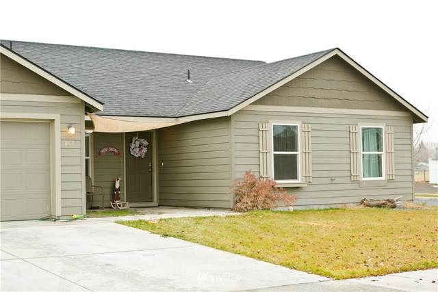 807 S Rees Street, Moses Lake, WA 98837 (#1692854) :: Engel & Völkers Federal Way