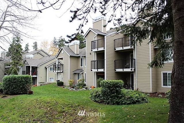 1840 S 184th Lane H-303, Federal Way, WA 98003 (#1692865) :: Tribeca NW Real Estate