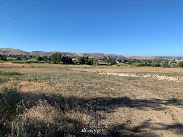 0 Pomona Heights, Yakima, WA 98901 (#1692885) :: Lucas Pinto Real Estate Group