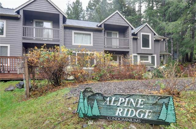 103 Timberline Dr W #103B, Packwood, WA 98361 (#1693050) :: Lucas Pinto Real Estate Group