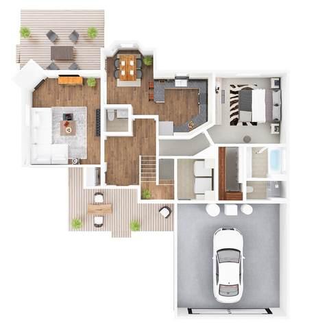 11807 Hobby Street SE, Yelm, WA 98597 (#1693124) :: Priority One Realty Inc.