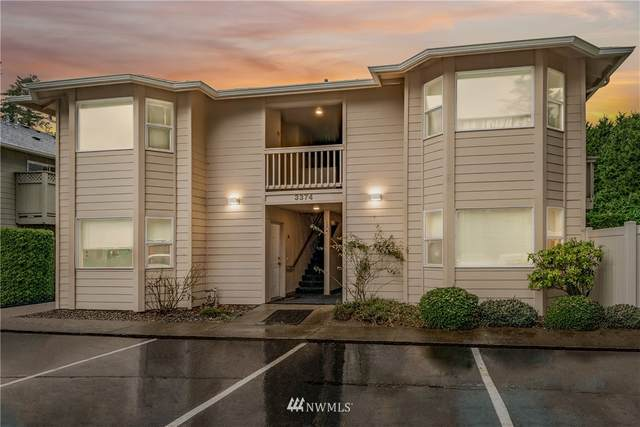 3374 Northwest Avenue #201, Bellingham, WA 98225 (#1693147) :: NW Home Experts