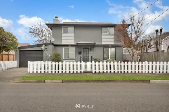 1311 Silver Street, Sumner, WA 98390 (MLS #1693219) :: Brantley Christianson Real Estate