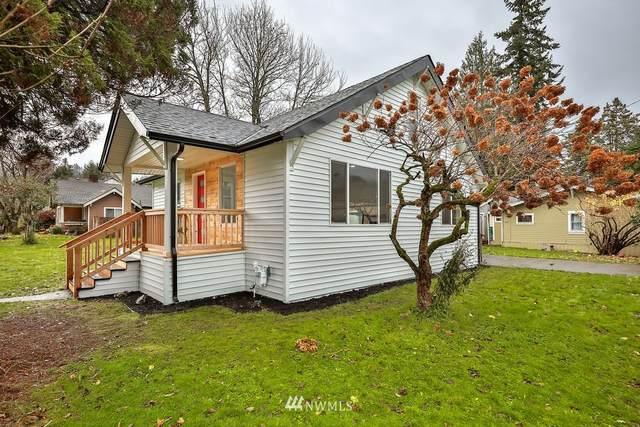 205 NE Alder St, Issaquah, WA 98027 (#1693264) :: Mike & Sandi Nelson Real Estate