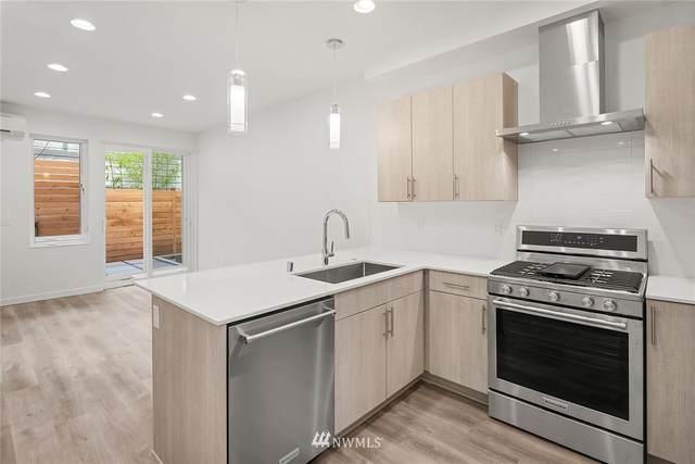 14013 Greenwood Avenue N B, Seattle, WA 98133 (#1693273) :: Alchemy Real Estate