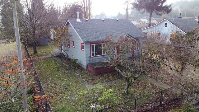 435 Fairmount Avenue, Shelton, WA 98584 (#1693328) :: TRI STAR Team | RE/MAX NW
