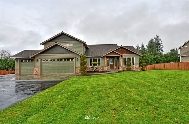 1805 249th Street NE, Arlington, WA 98223 (#1693358) :: The Kendra Todd Group at Keller Williams