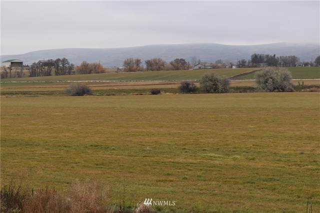 10161 Upper Badger Pocket Road, Ellensburg, WA 98926 (MLS #1693534) :: Brantley Christianson Real Estate