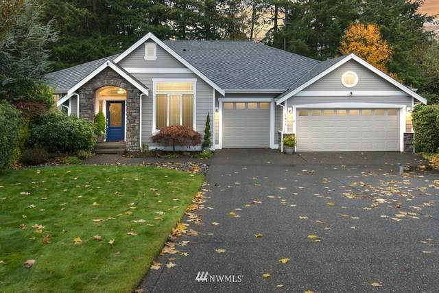 5011 Dylan Court, Gig Harbor, WA 98335 (#1693661) :: Canterwood Real Estate Team