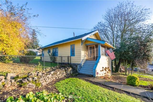 438 N 4th Place, Kalama, WA 98625 (MLS #1693943) :: Community Real Estate Group