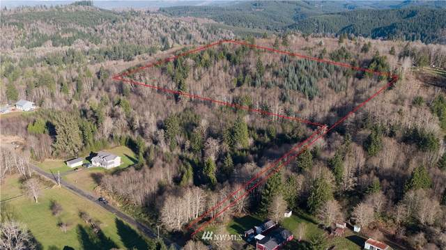 215 Malone Hill Road, Malone, WA 98559 (#1694211) :: M4 Real Estate Group
