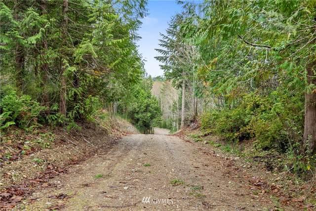45 Whiteman Road SE, Lakebay, WA 98349 (#1694415) :: Hauer Home Team