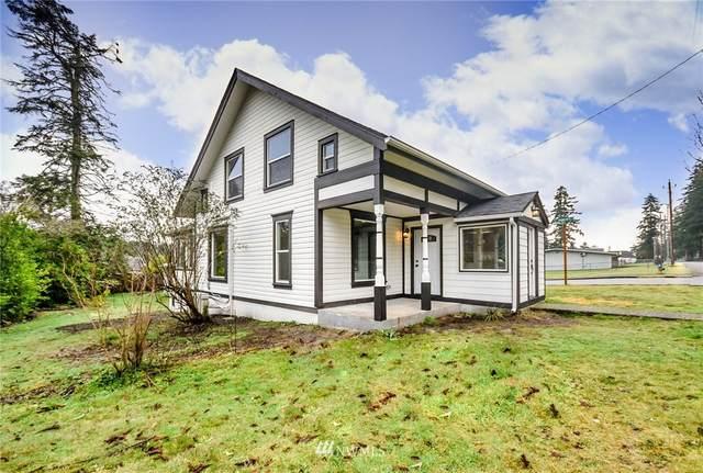 196 Park Avenue, Tenino, WA 98589 (MLS #1694758) :: Community Real Estate Group
