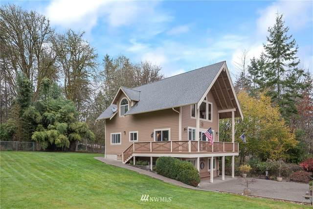 10606 132nd Avenue NW, Gig Harbor, WA 98329 (#1695085) :: Better Properties Real Estate