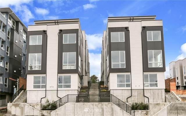 3104 SW Avalon Way G, Seattle, WA 98126 (#1695181) :: Ben Kinney Real Estate Team