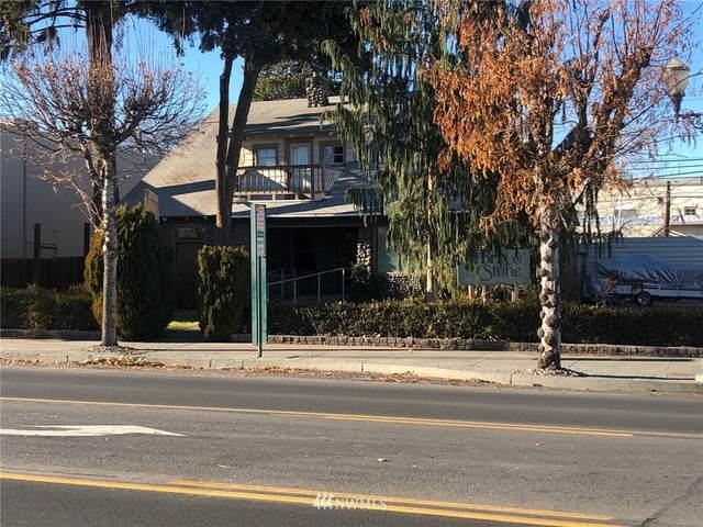 107 Basin Street SW, Ephrata, WA 98823 (#1695203) :: Tribeca NW Real Estate