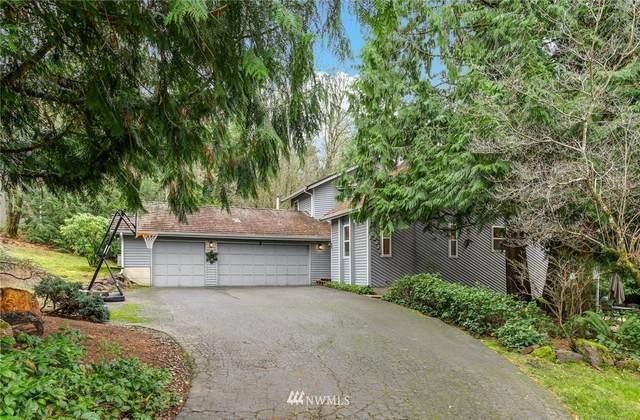 22825 NE 57th Street, Redmond, WA 98053 (MLS #1695761) :: Community Real Estate Group