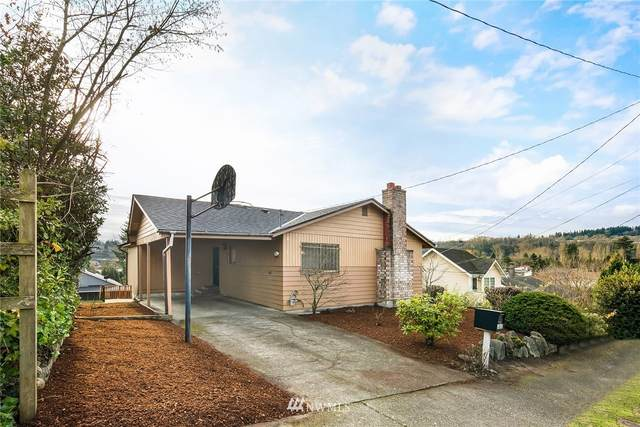 1013 S Henderson Street, Seattle, WA 98108 (#1696018) :: Mike & Sandi Nelson Real Estate