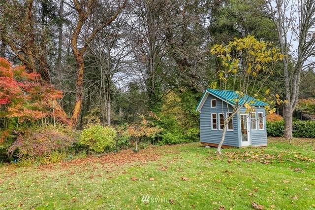 10791 Sunrise Lot B Drive NE, Bainbridge Island, WA 98110 (#1696264) :: Canterwood Real Estate Team