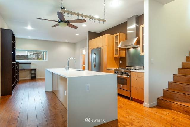 4513 Renton Avenue S, Seattle, WA 98118 (#1697887) :: Ben Kinney Real Estate Team