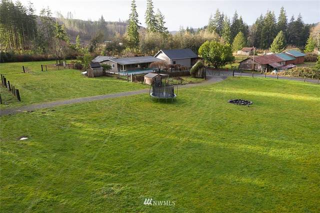 1848 E Hoquiam Road, Hoquiam, WA 98550 (#1698269) :: Better Homes and Gardens Real Estate McKenzie Group