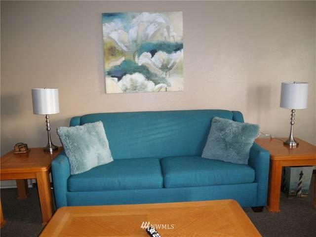 210 NW 26th Street #408, Long Beach, WA 98631 (#1698274) :: My Puget Sound Homes