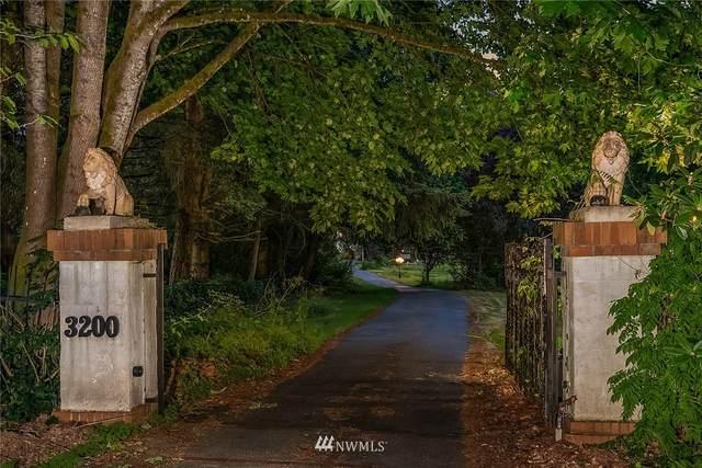 3200 130th Avenue NE, Bellevue, WA 98005 (#1698284) :: Ben Kinney Real Estate Team