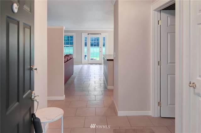 210 N Fairway Drive E, Hoodsport, WA 98548 (#1698437) :: Tribeca NW Real Estate