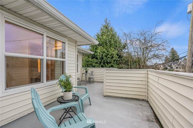 5122 S Mayflower Street #205, Seattle, WA 98118 (#1698515) :: Mike & Sandi Nelson Real Estate