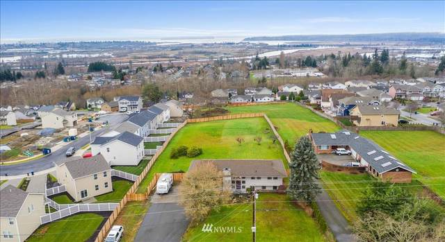 3606 71st Avenue NE, Marysville, WA 98270 (#1708699) :: NW Home Experts