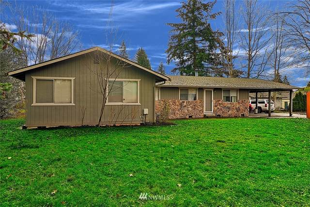 6819 51st Avenue NE, Marysville, WA 98270 (#1710057) :: The Shiflett Group
