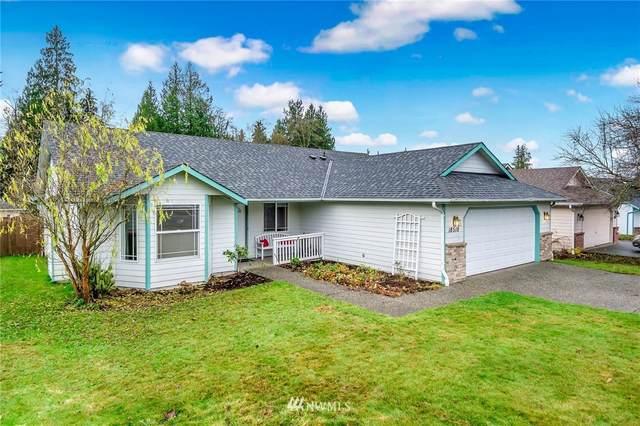 18518 Balmoral Drive, Arlington, WA 98223 (#1710110) :: Better Properties Real Estate