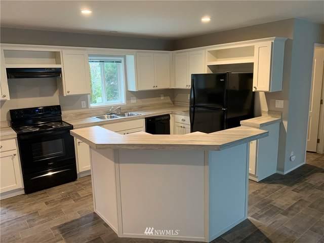 540 E Wood Lane, Shelton, WA 98584 (#1710152) :: Better Properties Real Estate