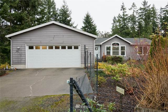 11 October Court, Sequim, WA 98382 (#1710188) :: Tribeca NW Real Estate