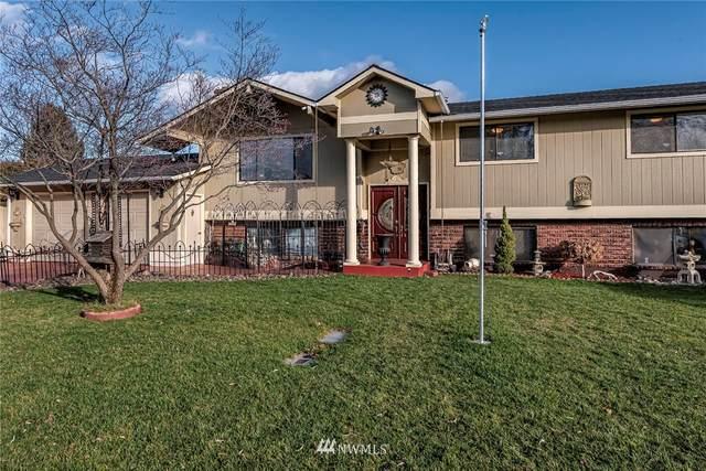1413 S Wilbur Avenue, Walla Walla, WA 99362 (#1710305) :: Canterwood Real Estate Team
