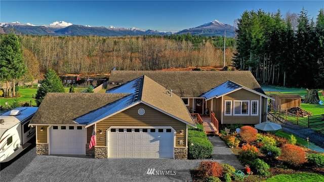 10929 131st Avenue NE, Lake Stevens, WA 98258 (#1710482) :: Better Properties Real Estate