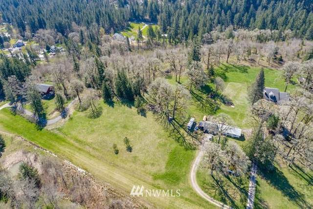 0 NE 299th Street, Yacolt, WA 98675 (#1710531) :: Better Homes and Gardens Real Estate McKenzie Group