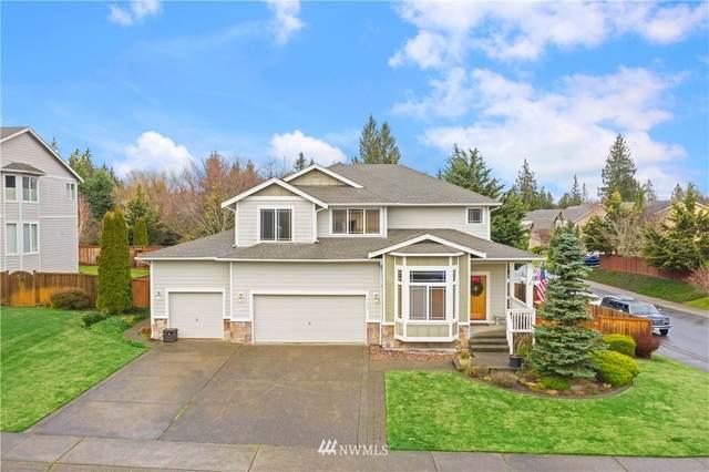 19503 127th Street E, Bonney Lake, WA 98391 (#1710544) :: Mike & Sandi Nelson Real Estate