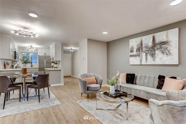 14547 NE 40th Street J205, Bellevue, WA 98007 (#1710552) :: NW Home Experts