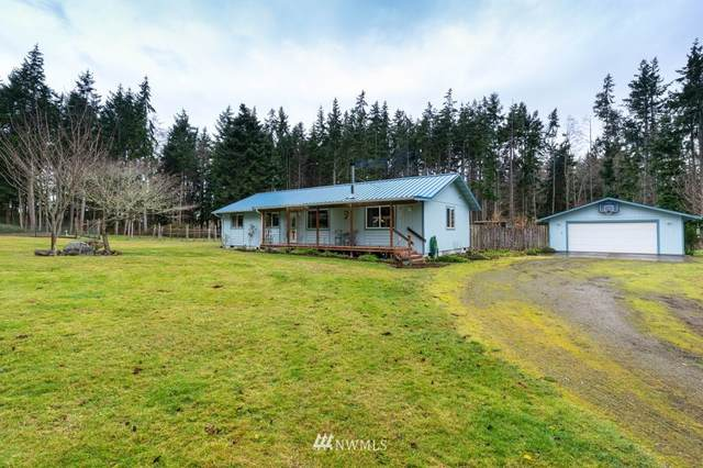 700 S Edmonds Road, Coupeville, WA 98239 (#1710858) :: Better Properties Real Estate