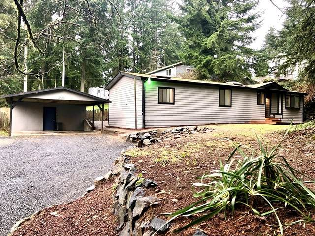2503 NE Riddell Road, Bremerton, WA 98310 (#1711035) :: The Shiflett Group