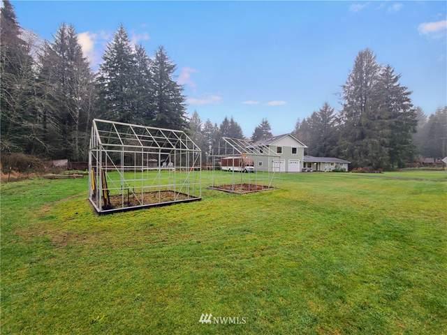 4 Rainier Gardens Road, Aberdeen, WA 98520 (#1711147) :: My Puget Sound Homes