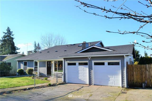 28217 22nd Avenue S, Federal Way, WA 98003 (#1711166) :: Better Properties Real Estate