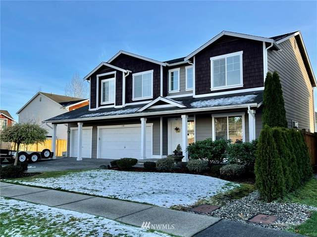 7128 35th Place NE, Marysville, WA 98270 (#1711261) :: NW Home Experts