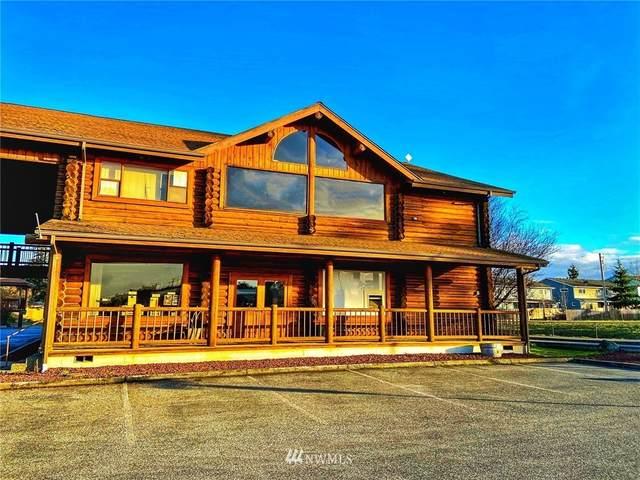 390 NE Midway Boulevard, Oak Harbor, WA 98277 (#1711767) :: Keller Williams Western Realty