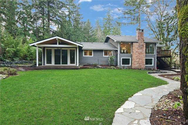 27622 195th Avenue SE, Kent, WA 98042 (#1711774) :: Better Properties Real Estate