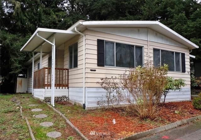 3060 NE Mcwilliams Road #65, Bremerton, WA 98311 (#1712082) :: Better Properties Real Estate