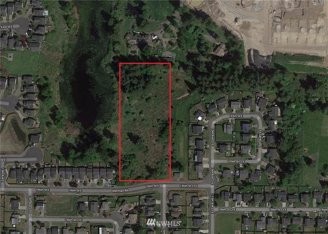 15 196th St E, Spanaway, WA 98387 (#1712165) :: Better Properties Real Estate