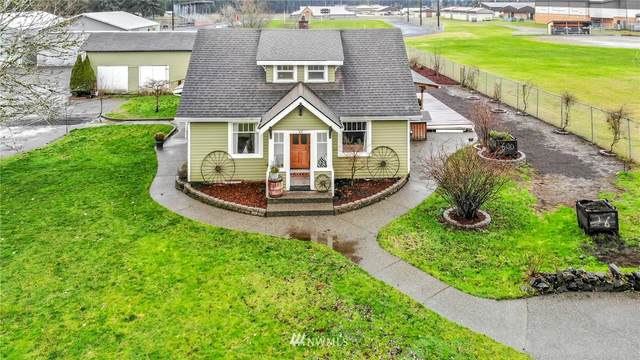 307 Centre Street, Rainier, WA 98576 (#1712385) :: Tribeca NW Real Estate